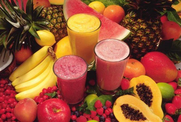 Smoothies para aumentar a energia, prevenir rugas e satisfazer a fome