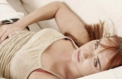 बीचवाला cystitis, या आईसी