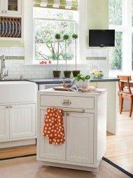 घर उपाय सुझावों: रसोई किट