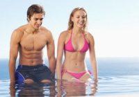 Desarrollar el cuerpo que sueñas con estos consejos de fitness