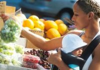 Dieta materna durante la lactancia