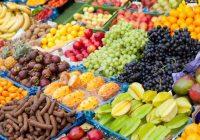 Dieta mediterránea, productos naturales
