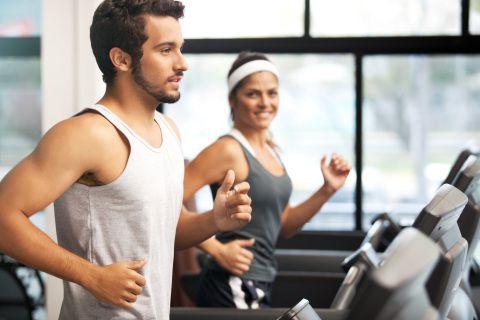 व्यायाम अवसाद से लड़ने में मदद करता है