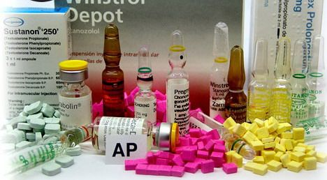 types of anabolic steroid pills