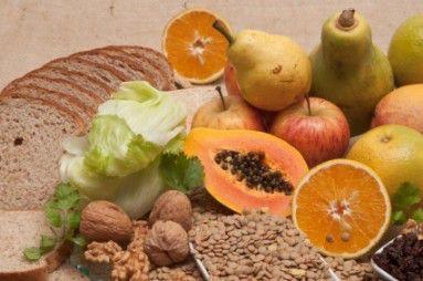 Las proteínas y fibra: sus dos armas secretas en la batalla contra su peso