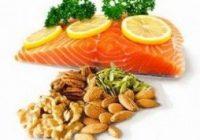 Los ácidos grasos: el lado bueno de las grasas