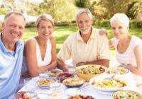 Nutrición para adultos y adultos mayores