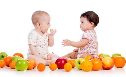 Nutricion Para Ninos de Nutrici n Para Los Beb s y Los