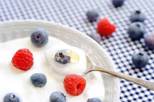 Prebiotics और प्रोबायोटिक्स