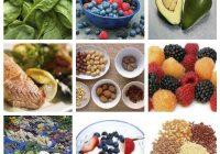 Alimentos Anti-Envejecimiento