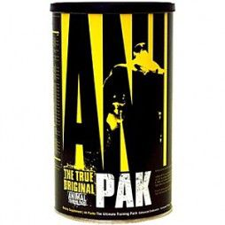 Multivitaminico  ANIMAL PAK