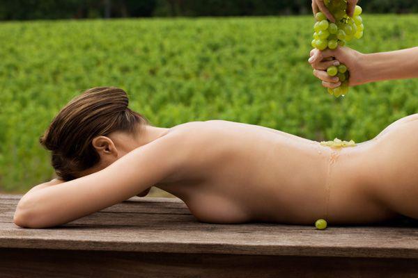 Vinoterapia - obtener todos los beneficios del vino