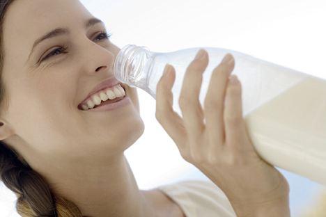 Alergia a leite e lactose intolerância