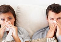 ¿Es alérgico a las relaciones sexuales?