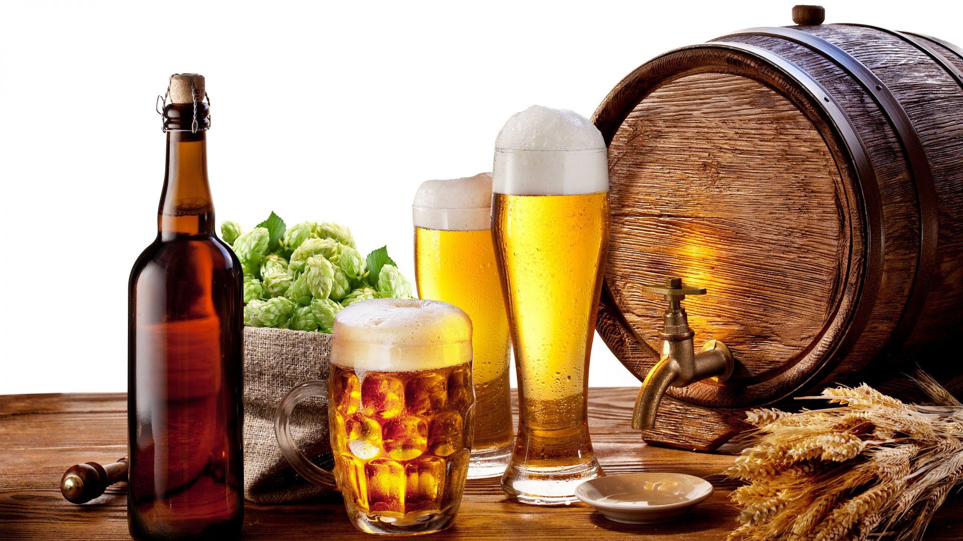 Avantages de la bière