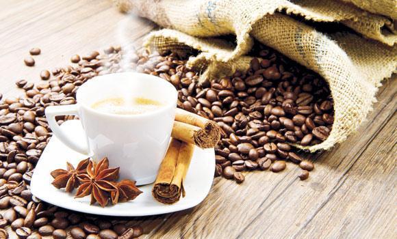 咖啡因: 正面和负面的健康影响