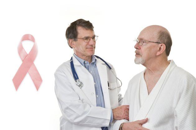 Prévenir le Cancer chez les hommes