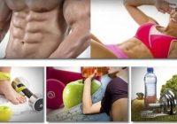 Gesund an Muskelmasse zunehmen