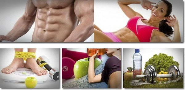 Gagner de la masse musculaire de manière saine