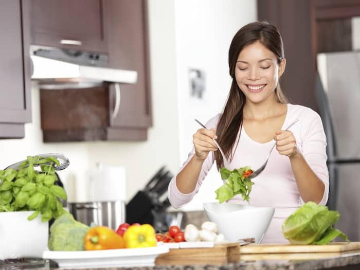 Diät nach Entfernung der Gallenblase