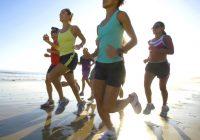 Ejercicio para bajar de peso, beneficios y pautas de nutrición