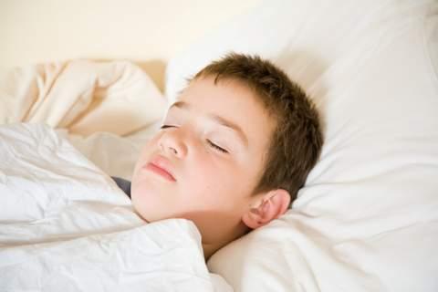 močenje postelje
