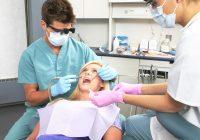 溃疡性牙龈炎,症状,治疗和预防