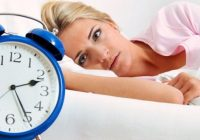 Verursacht Schlaflosigkeit, Stress und Immunsystem