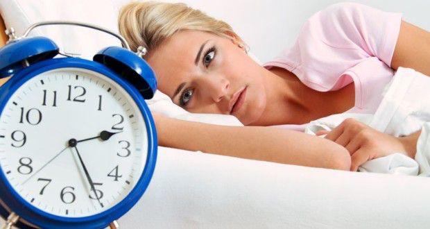 Nespečnost Vzroki, Stres in imunski sistem