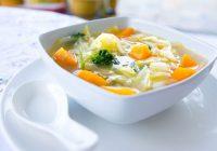 Guia y recetas para realizar La dieta de la sopa de repollo