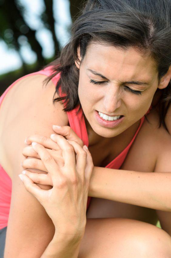 Tendinite do bíceps