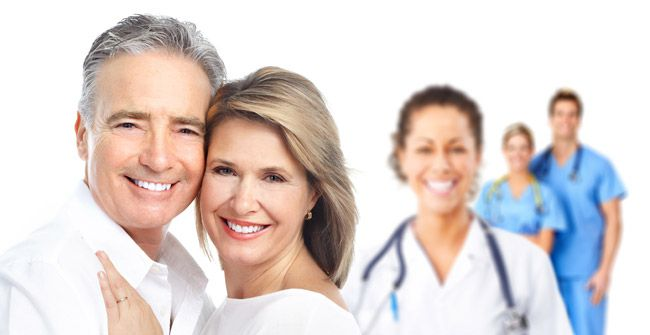 Remplacement des hormones bio-identiques (BHRT)