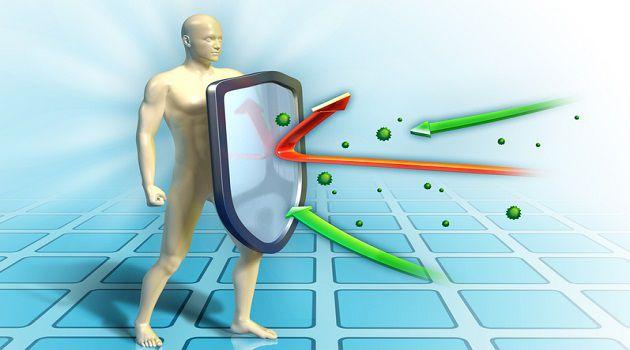 Kako povečati vaš imunski sistem