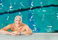 La natación beneficios para la salud