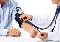 ¿Como saber si tengo la presión arterial alta?