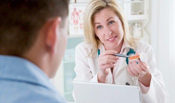 As verdadeiras razões para que os homens não ir ao médico - e por que deveria!