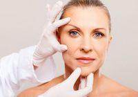 Ritidektomie: Facial Lifting-Verfahren