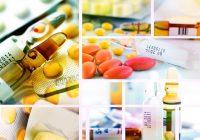 الأدوية المكافئة ذات الأسماء التجارية العامة