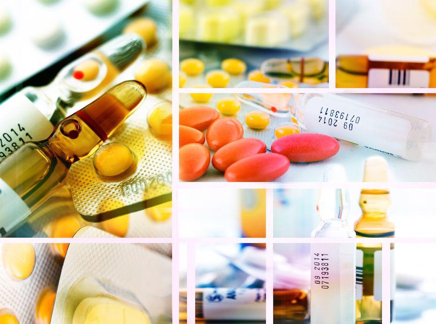 medicamentos de marca Vs equivalentes genéricos