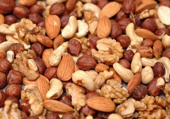 Aliments qui protègent contre le stress