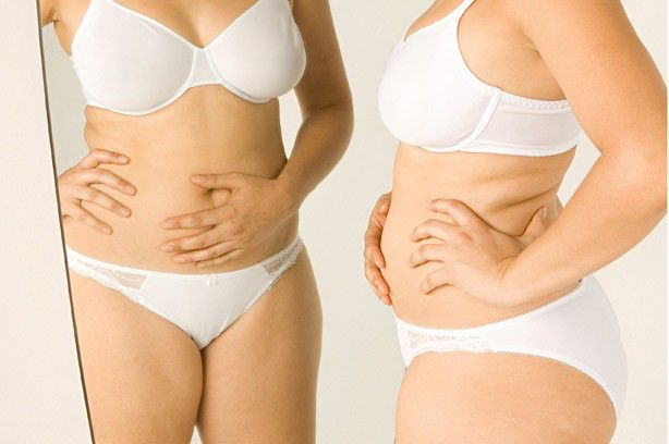Comment guérir le ventre gonflé et dur