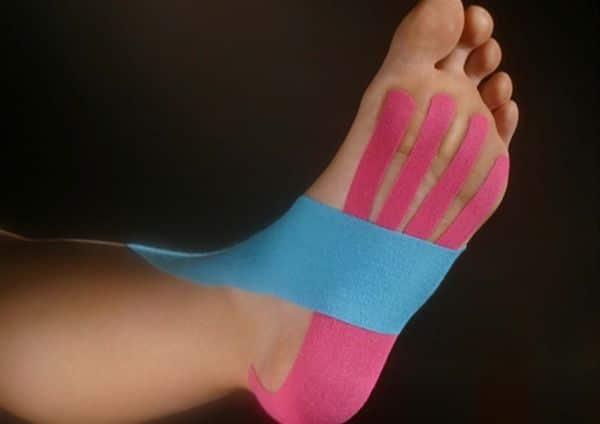 Bolečine Heel