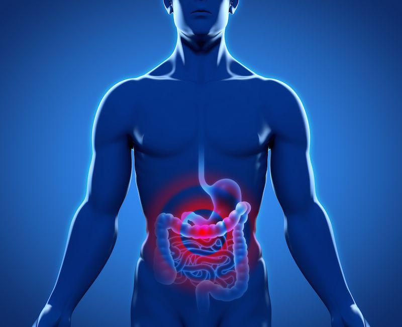 Types de douleurs intestinales