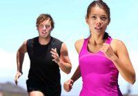 El ejercicio con el estómago vacío