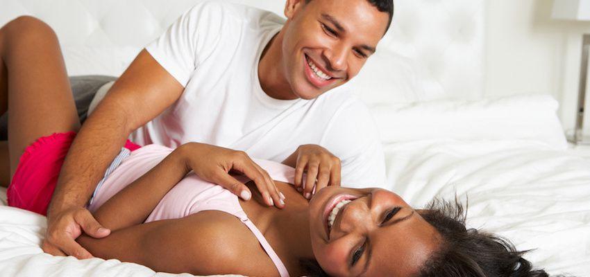 Ali je varno, da imajo spolne odnose, če imate bolezen srca