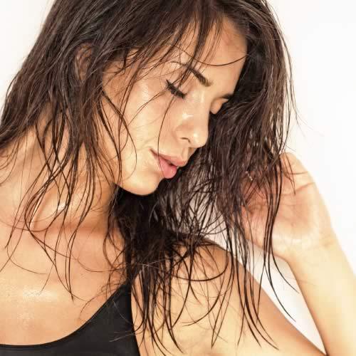 多汗症: 过多的出汗障碍