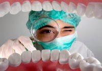 牙周病:原因,症状和治疗方案