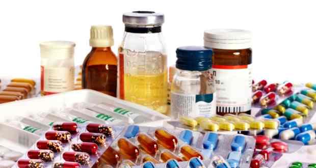 Medicamentos para pressão arterial elevada