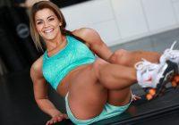 Suplementos deportivos para mujer