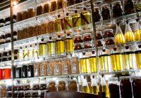 Alternativas ao azeite